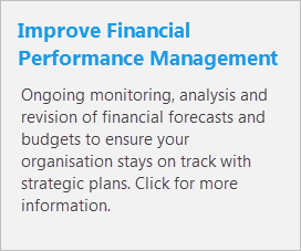 Financial Performance Management
